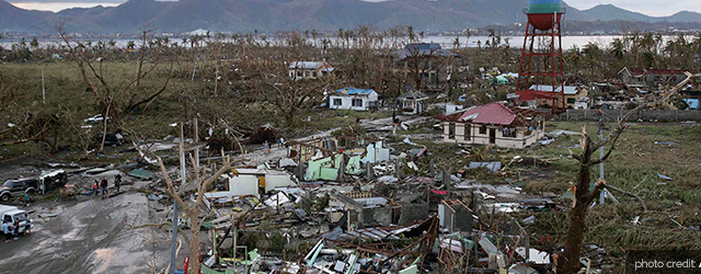 Covenant World Relief is responding to the typhoon in the Philippines. Please join us in praying for those who have lost loved ones, lost their livelihoods, and are […]